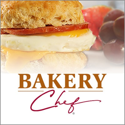 Bakery Chef