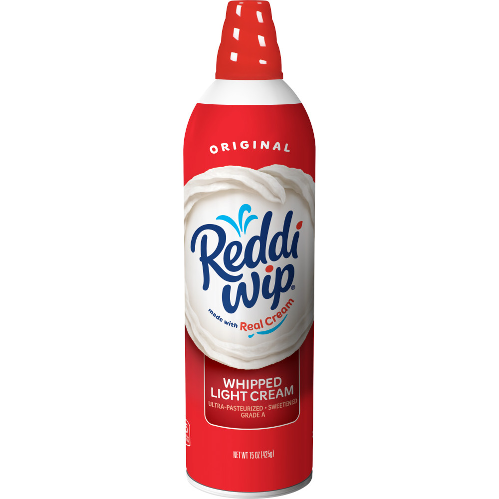 REDDI WIP Light Cream Topping