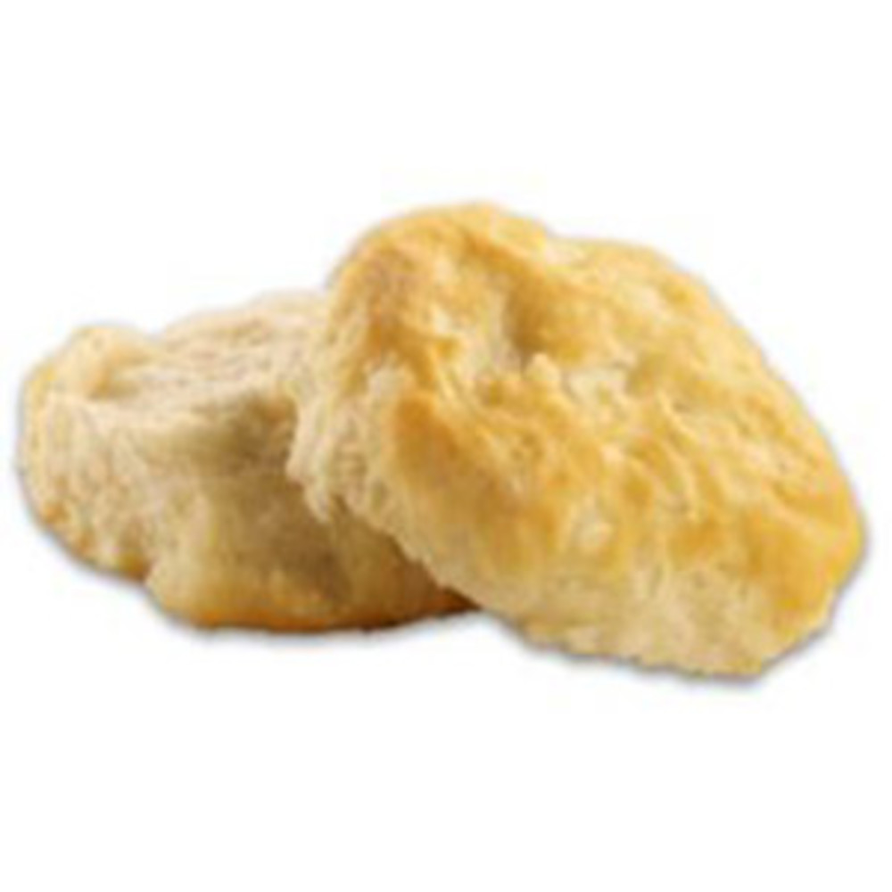 BAKERY CHEF EASY SPLIT BUTTERMILK BISCUITS 2.5 OZ