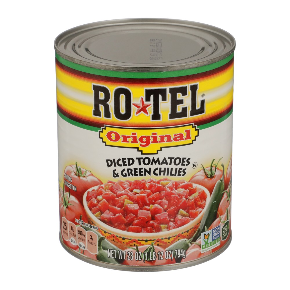 ROTEL Original Diced Tomatoes