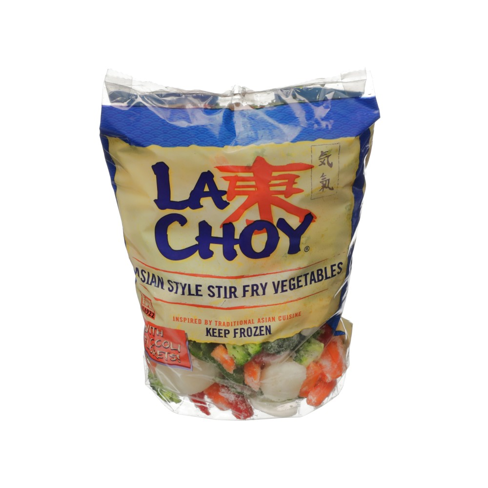 Asian Stir-Fry Vegetables, 32 oz