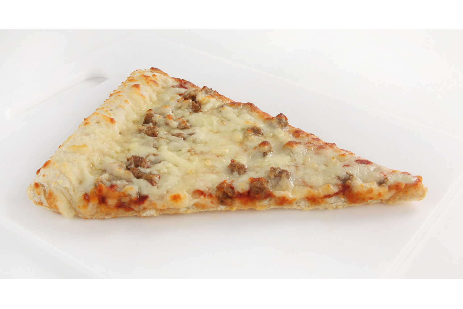 Stuffed Crust Whole Grain Sausage, 4.95 oz, CN