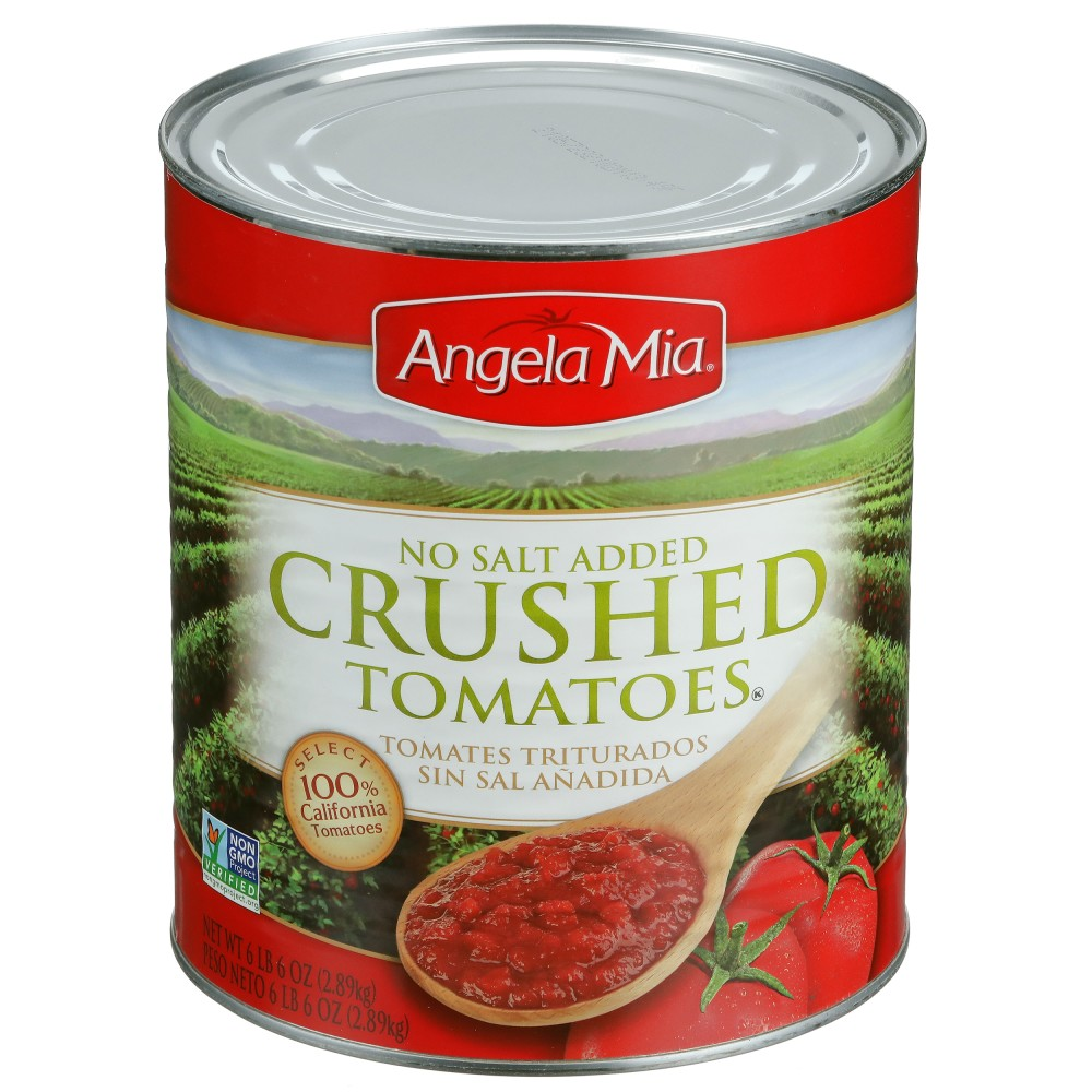 Concentrated Crushed Tomatoes - #10 Can