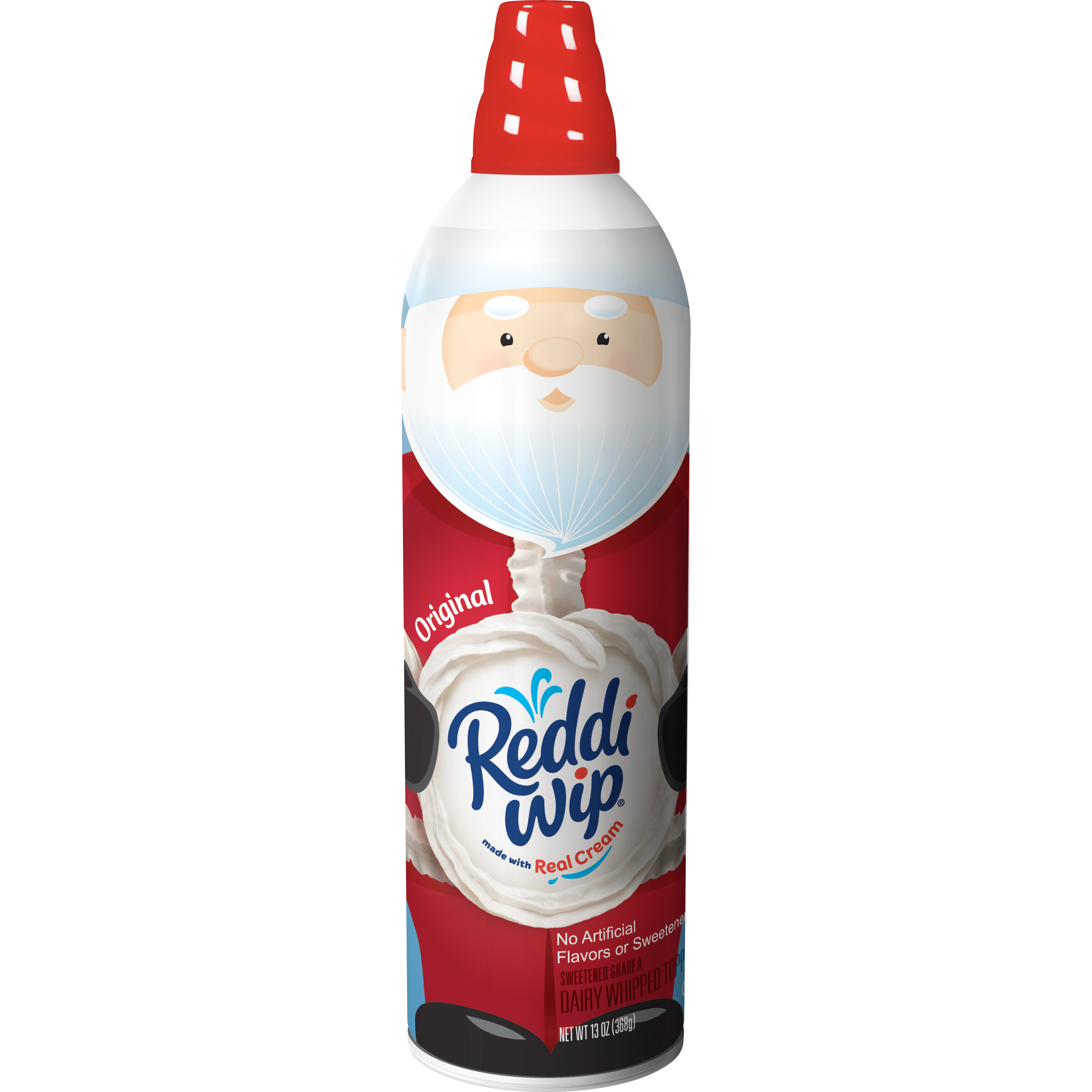 REDDI WIP Real Cream Whipped Topping