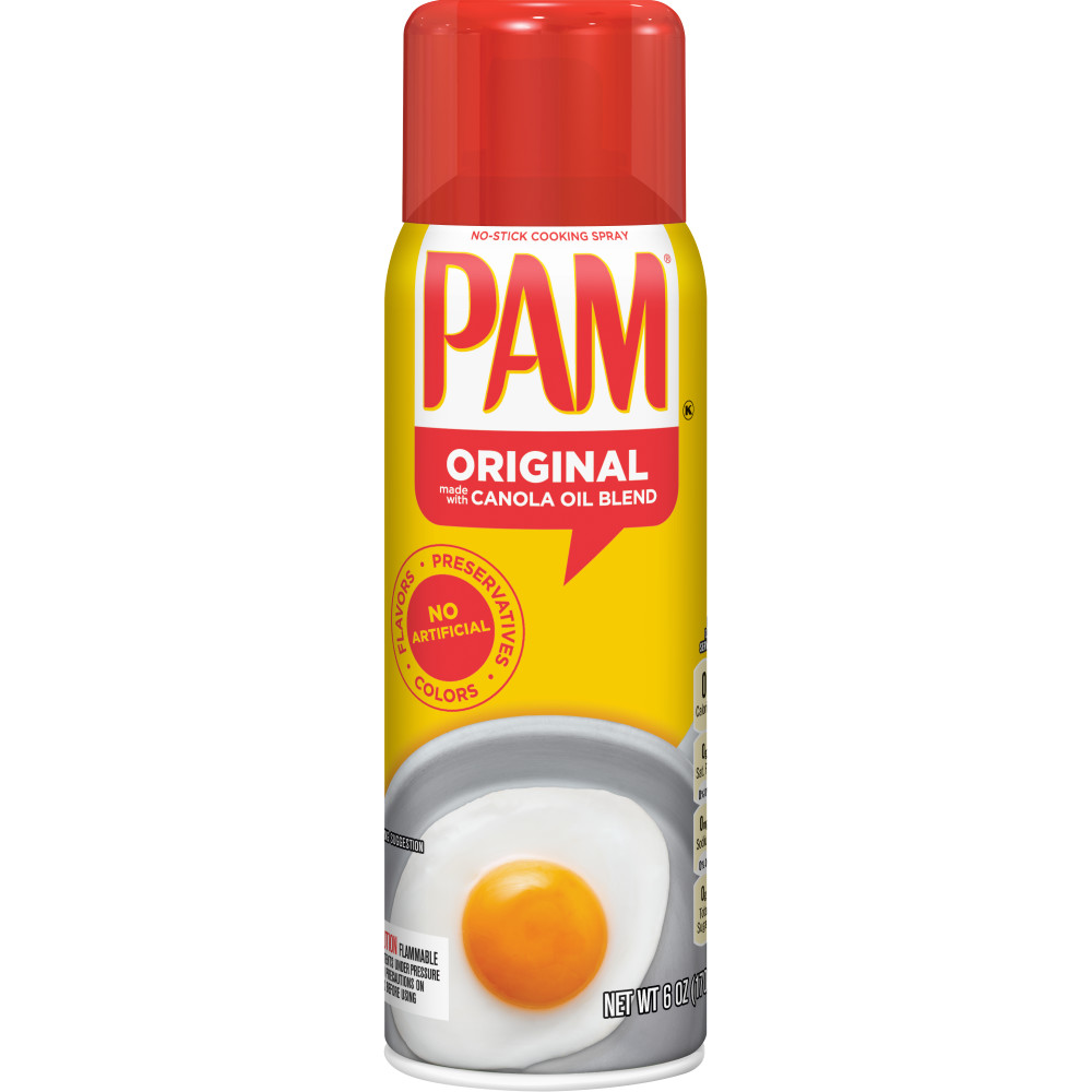 PAM Vegetable Cooking Spray