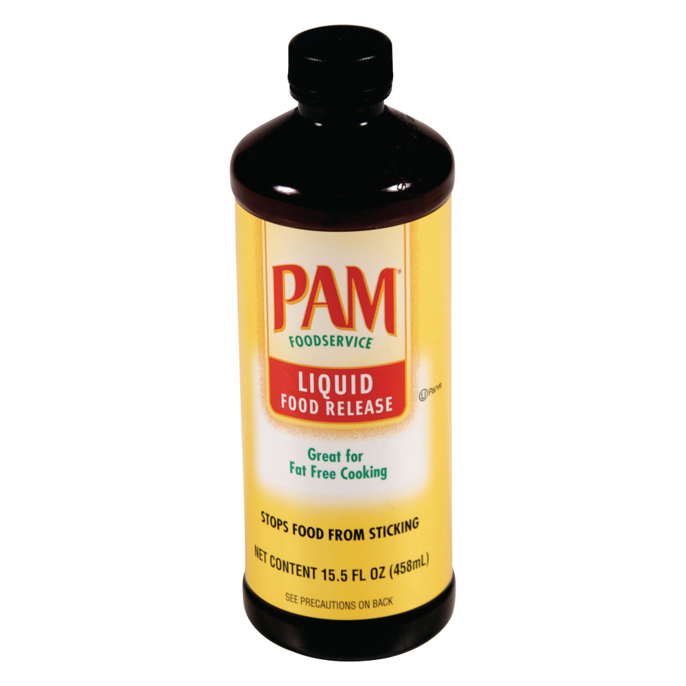 PAM® Liquid Trigger Spray - Non-Aerosol - 6/15.5 oz.