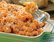 QUESO MAC AND CHEESE