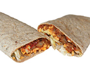 SLOPPY JOE WRAP