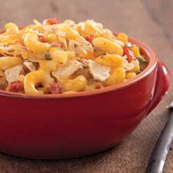 ZESTY TURKEY MAC