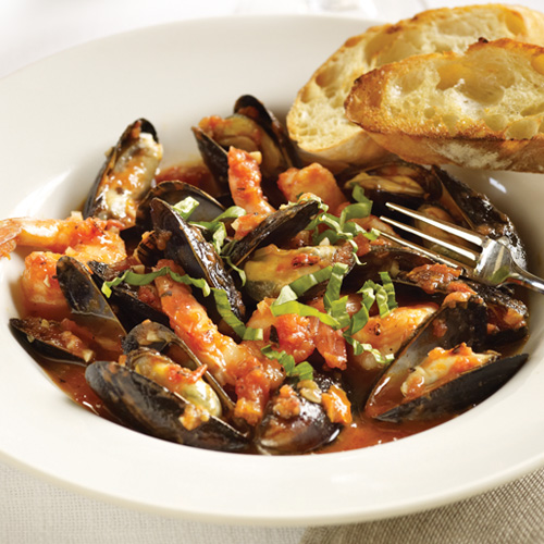 FIRE ROASTED CIOPPINO