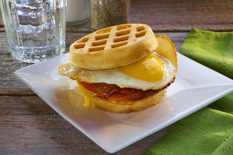 Krusteaz Wholesale Pancake Mix Conagra Foodservice