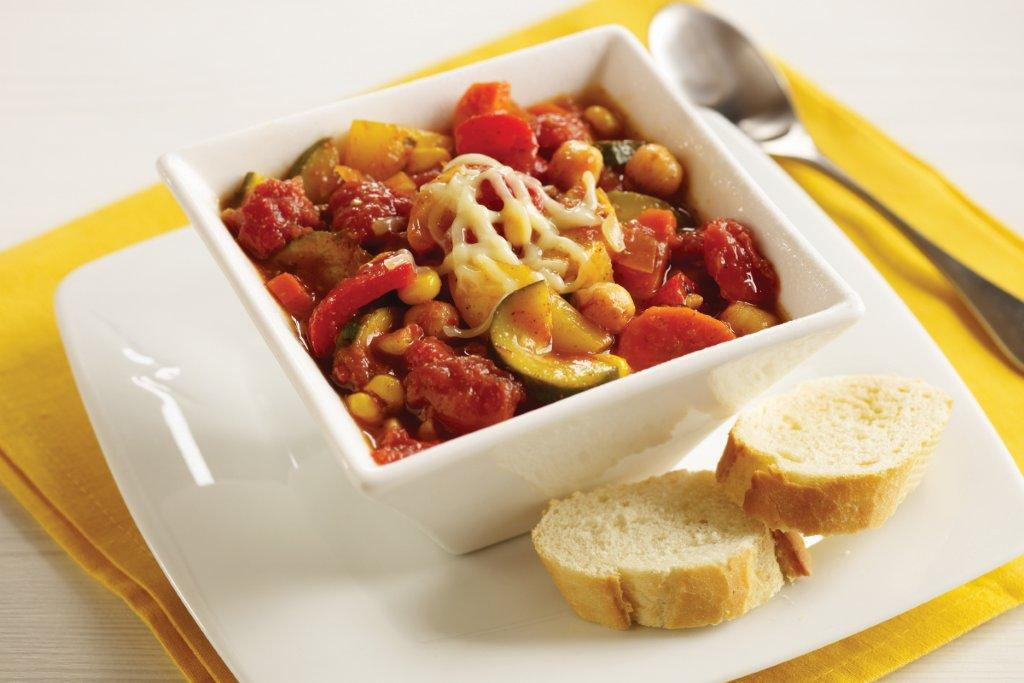 HARVEST VEGETABLE CHILI